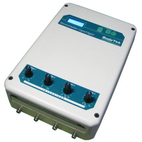 Electroestimulador MX4
